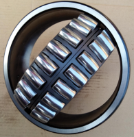 Rolling bearing used in cars